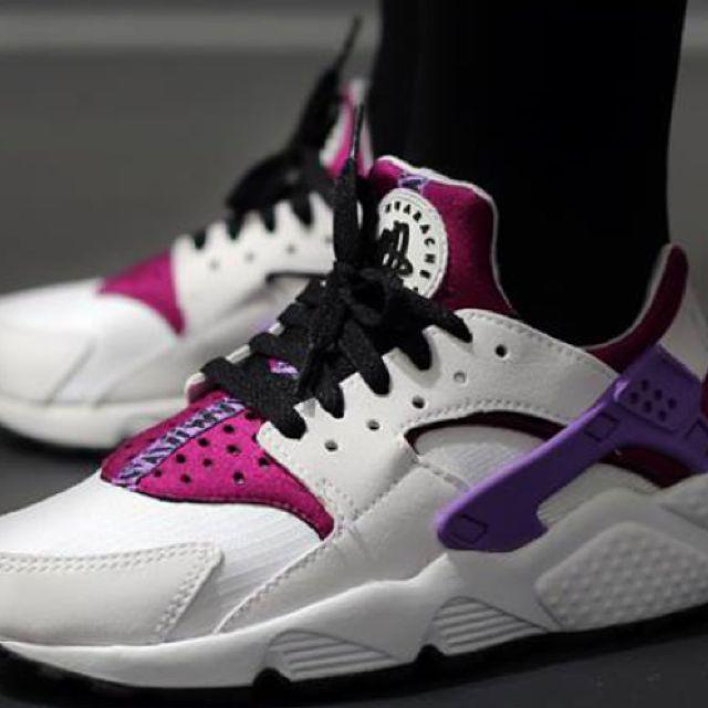 lowest price 87539 62ae0 Vous préférez quels Nike (perso les Huarache😍)